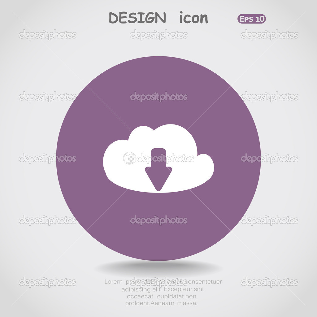 depositphotos_67967489-Cloud-file-downloads-web-icon