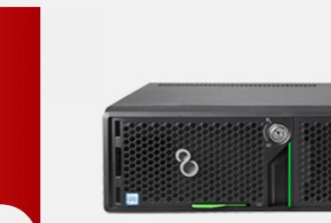 Fujitsu ofrece, con sus 3 nuevos servidores, soluciones de negocio para el punto de venta, centros de datos pequeños y el ámbito sanitario